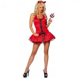Halloween Kostým pro čertici