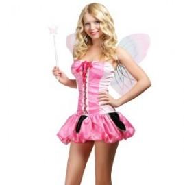 Halloweenský Sexy kostým pro kouzelnou vílu