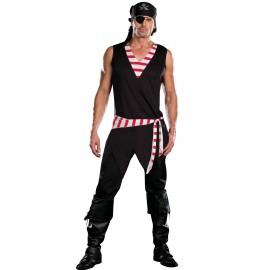 Pirát kostým