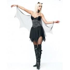 Kostým netopýra
