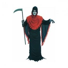Smrtka karnevalový kostým