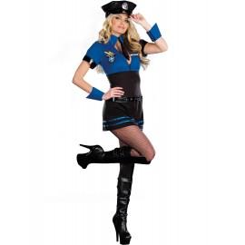 Letecká policie kostým