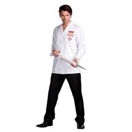 Kostým doktora