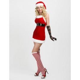 Vánoční kostýmek