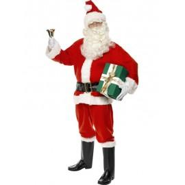 Santa kostým