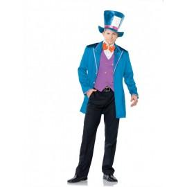 Kostým šíleného kloboučníka