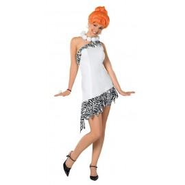 Vilma Flinstounová kostým