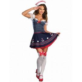 Kostýmek námořnice