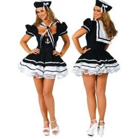 Námořnický kostým