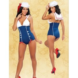 Sexy námořnice