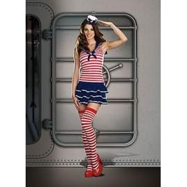 Námořnické kostýmy
