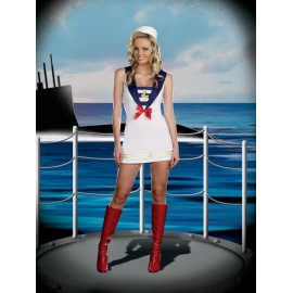 Bílá námořnice