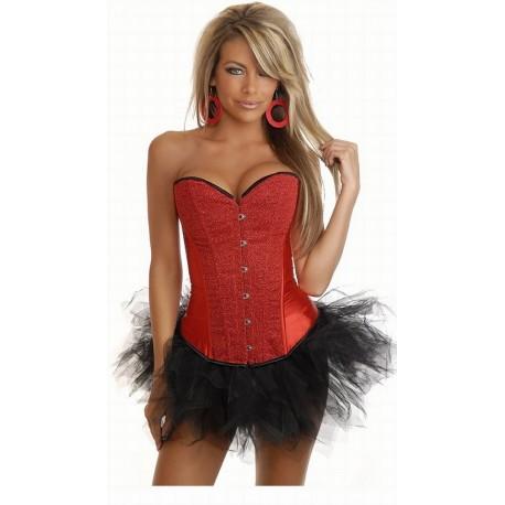 kostým burlesque