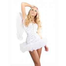 Andělský sexy kostým