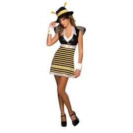 Kostým včely vosy