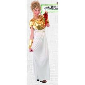 Řekyně - dámský kostým