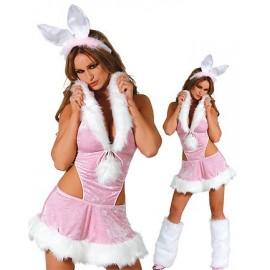 Kostým pro zajíčka