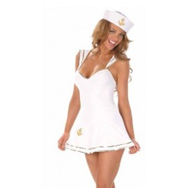 Námořní kostým