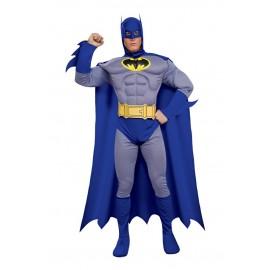 Kostým Batman - barevný
