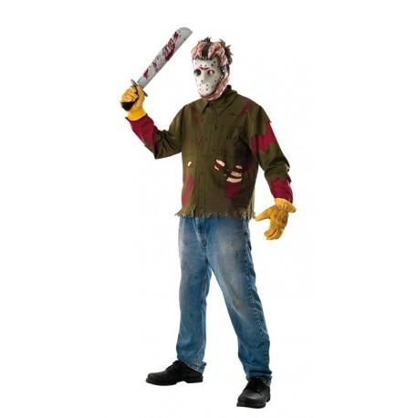 Filmový kostým Jasona