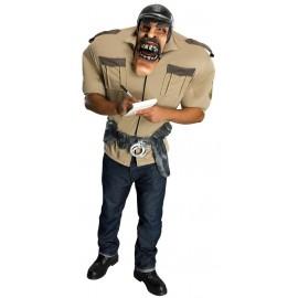 Kostým Big Police