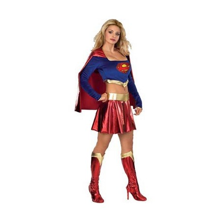 Superwoman kostým