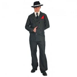 Prohibice kostým mafiánský