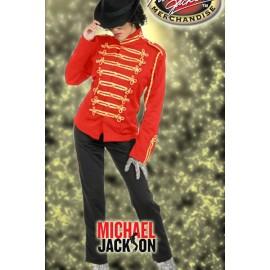 Kostým Michael Jackson