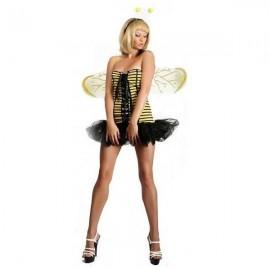 Kostým včelí královny