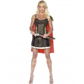 Kostým gladiátorka