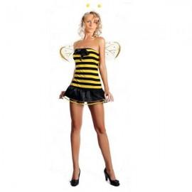 Sexy včelka Mája kostým