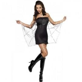 kostým pavoučí královny